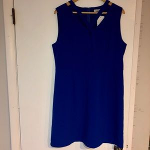 NWT Anthropologie Luna dress